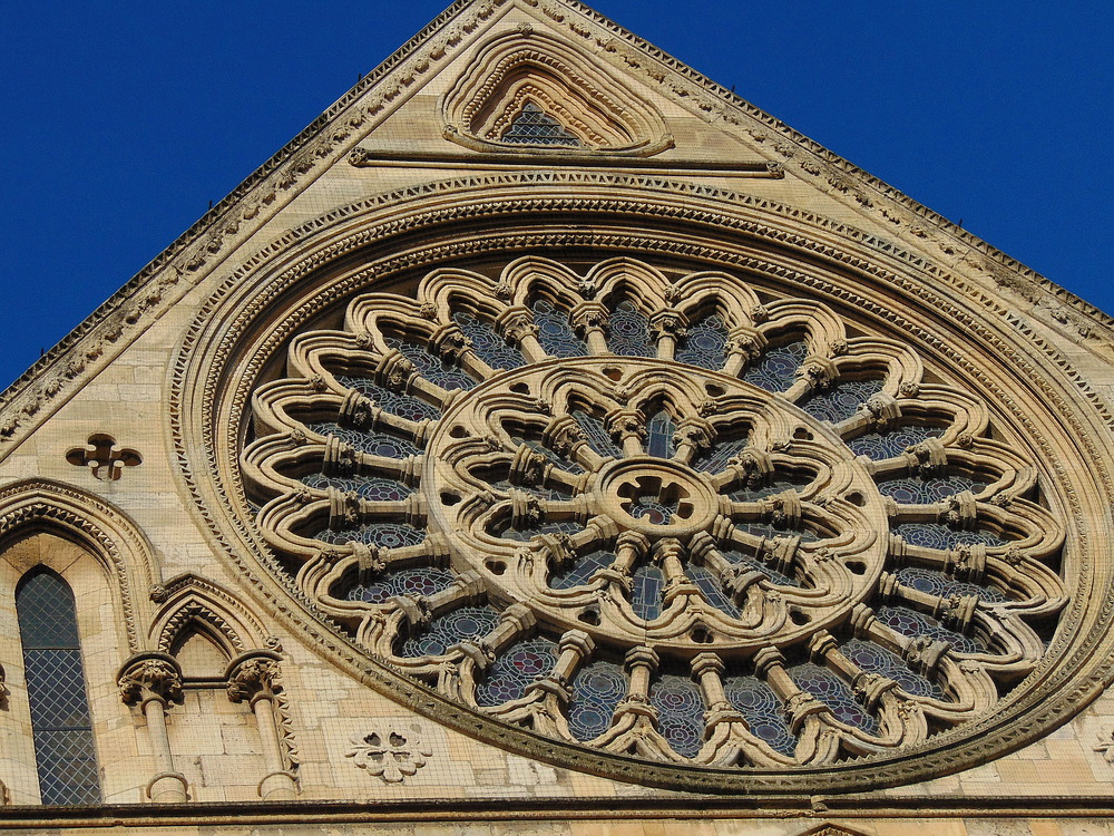 Wondering-Through-York-Minster-Close-Up-Architecture