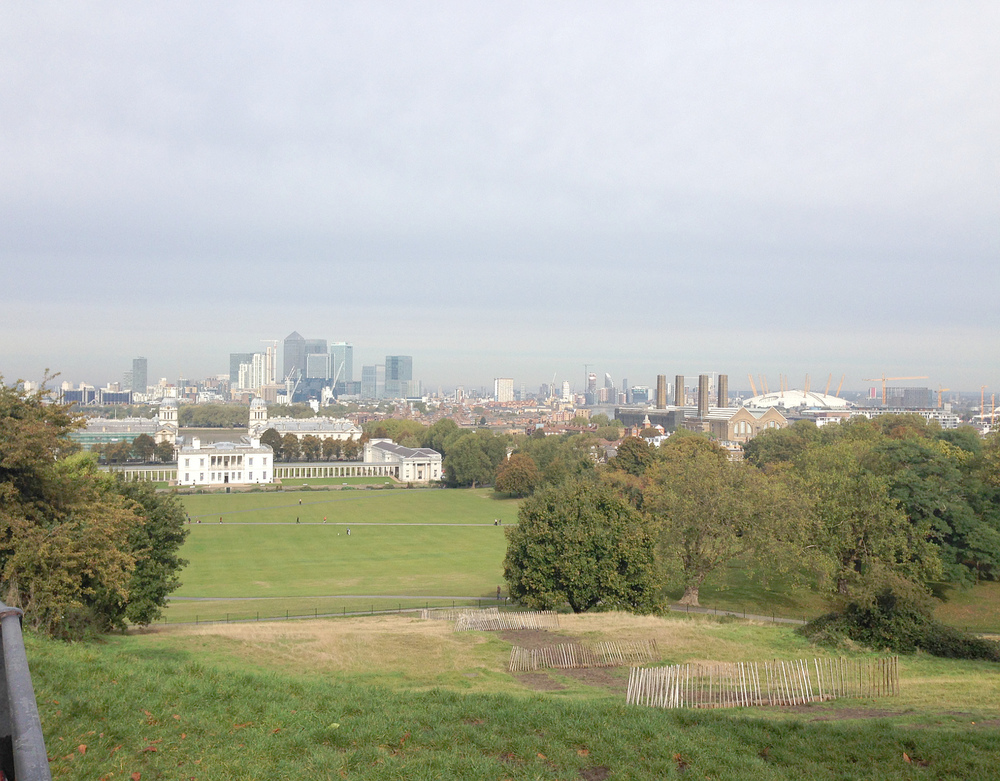 Wondering-Through-Greenwich-City-Skyline