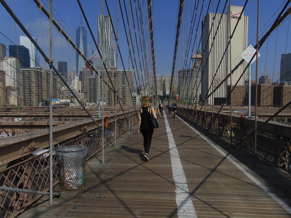 Wondering-Through-New-York-Brooklyn-Bridge-Me-Walking.JPG