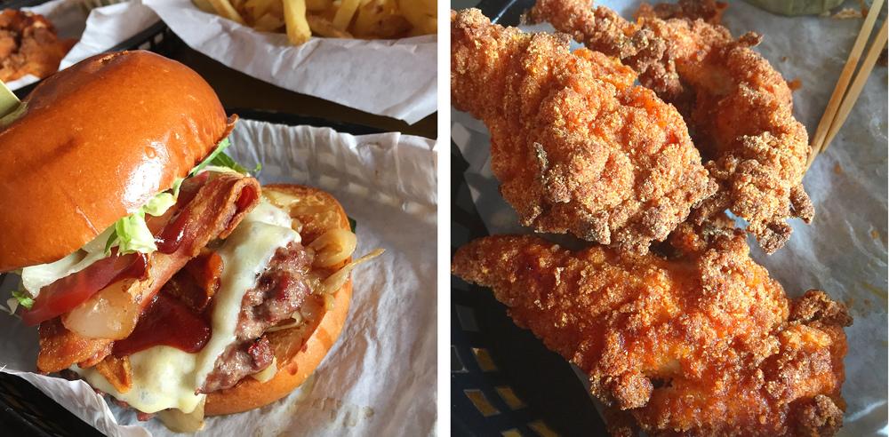 Wondering-Through-Eat-Flaming-Cow-Windsor-Eton-Burger-Chicken-Wings.JPG