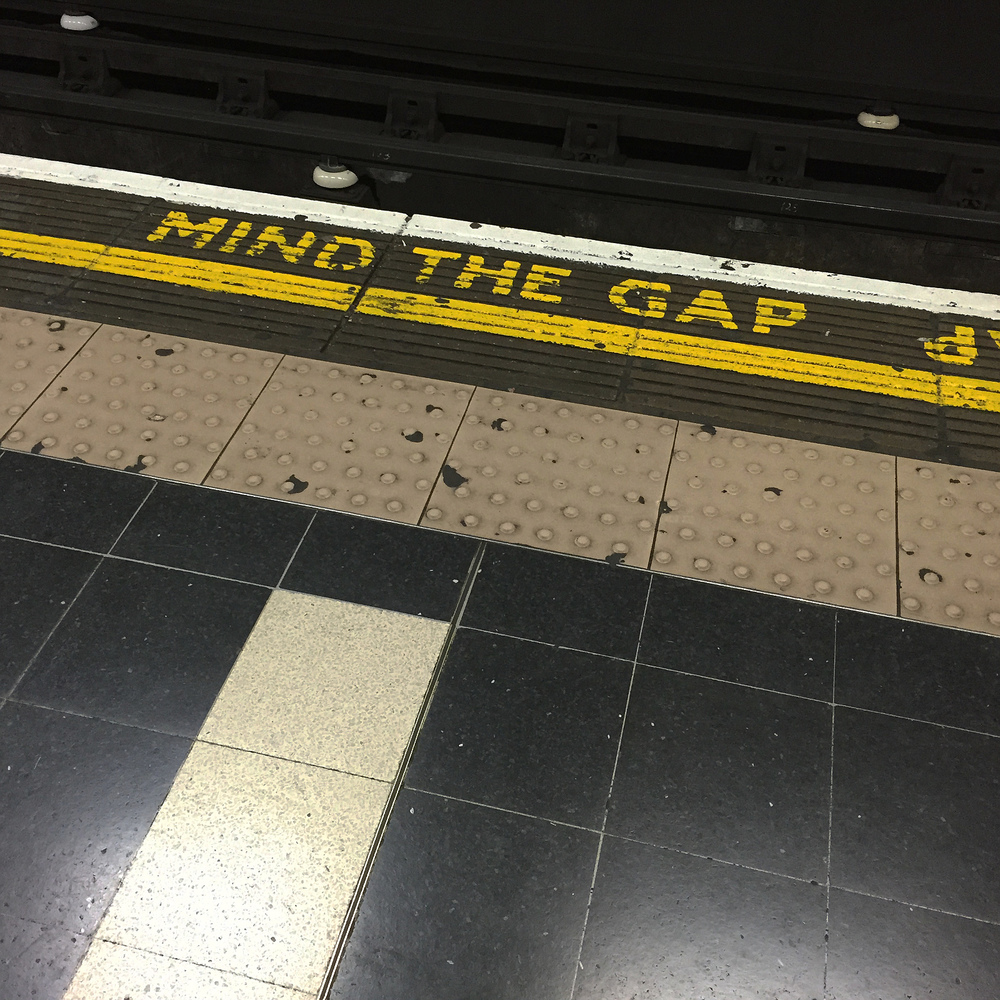 Wondering-Through-The-Final-Weeks-Mind-the-Gap-Tube-Platform.JPG
