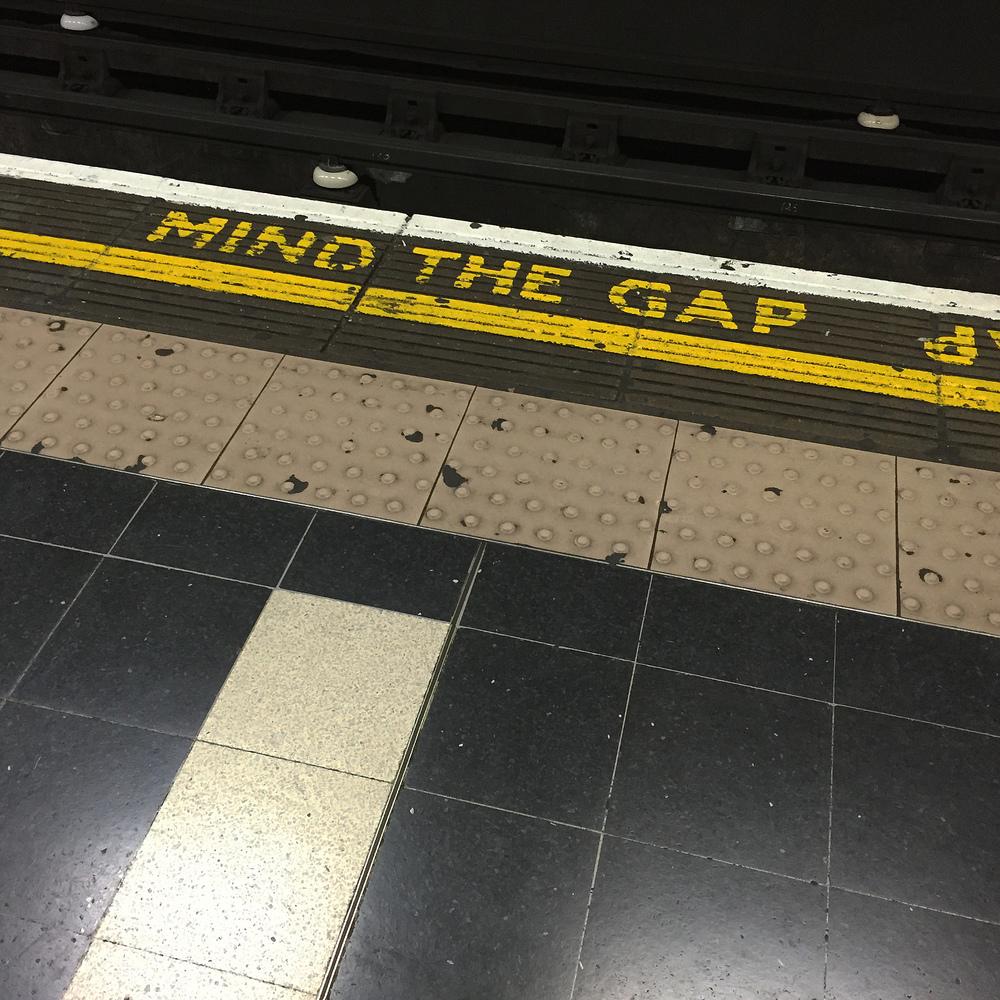 Wondering-Through-The-Final-Weeks-Mind-the-Gap-Tube-Platform.JPG