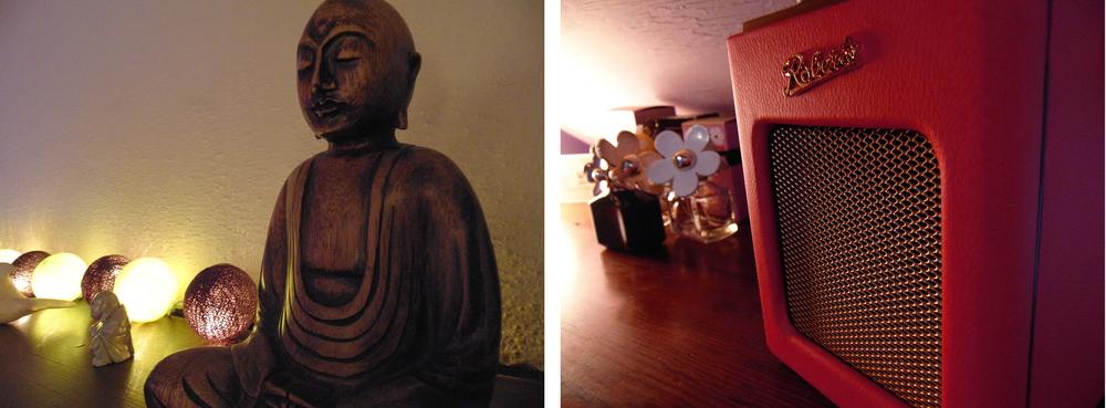 Wondering-Through-Snapshots-A-Temporary-Home-Buddha-Roberts-Radio.JPG