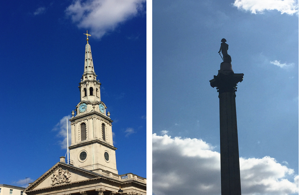 Wondering-Through-27-Hours-in-London-Church-Admiral-Nelson-Trafalgar-Square.JPG