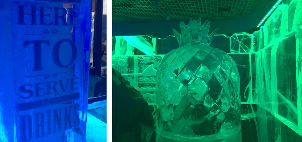 Wondering-Through-27-Hours-in-London-Icebar-London-Bar-Pineapple.JPG