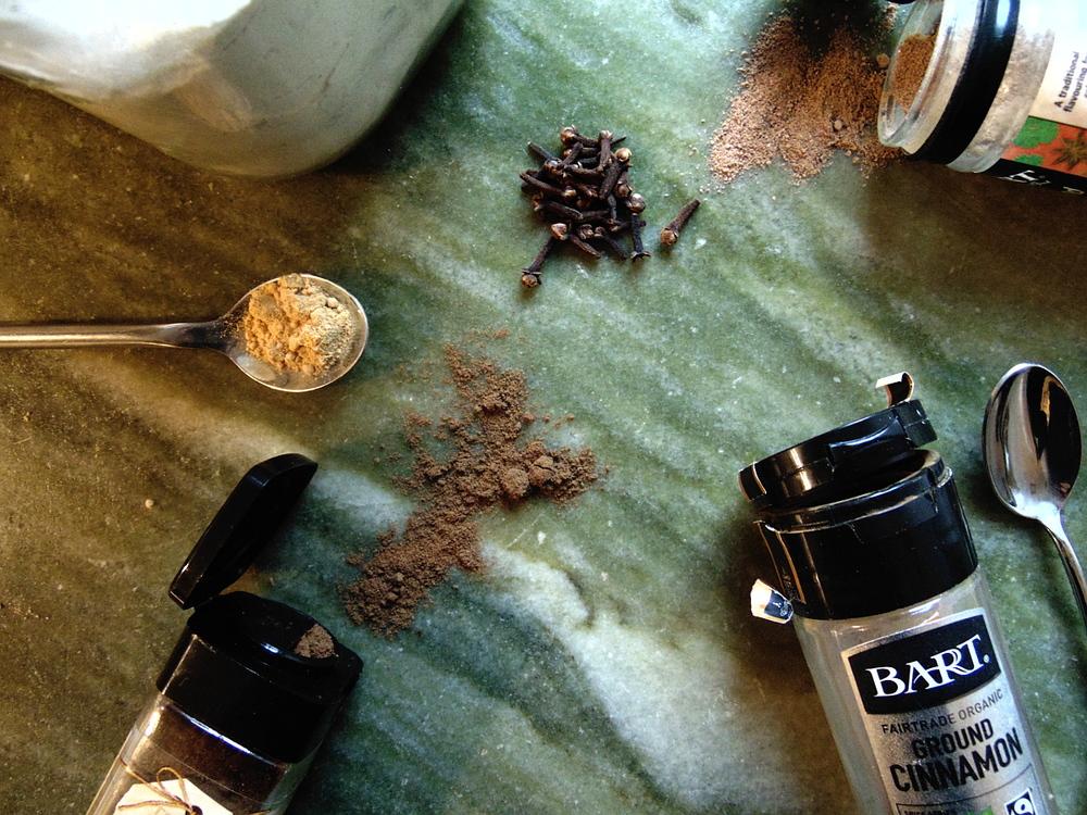 Wondering-Through-In-the-Kitchen-Pumpkin-Spiced-Cupcakes-Ingredients.JPG