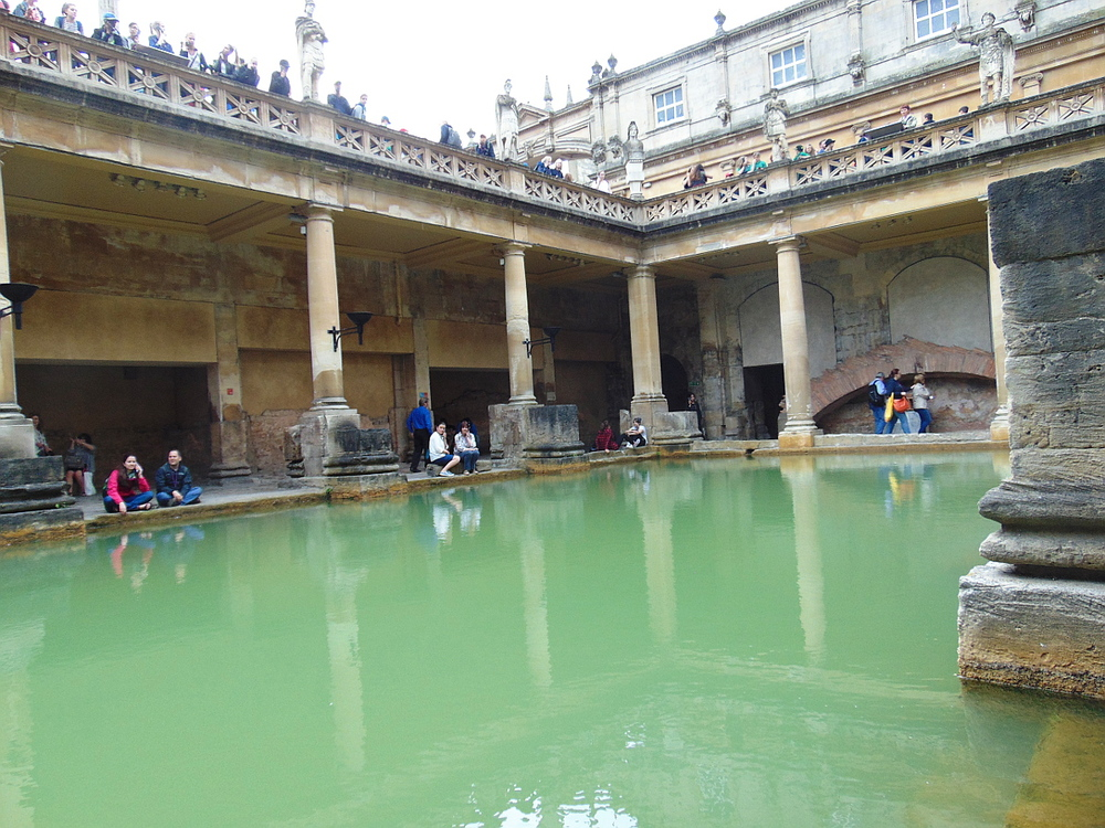 Wondering-Through-May-Favourites-Bath-Roman-Baths.JPG