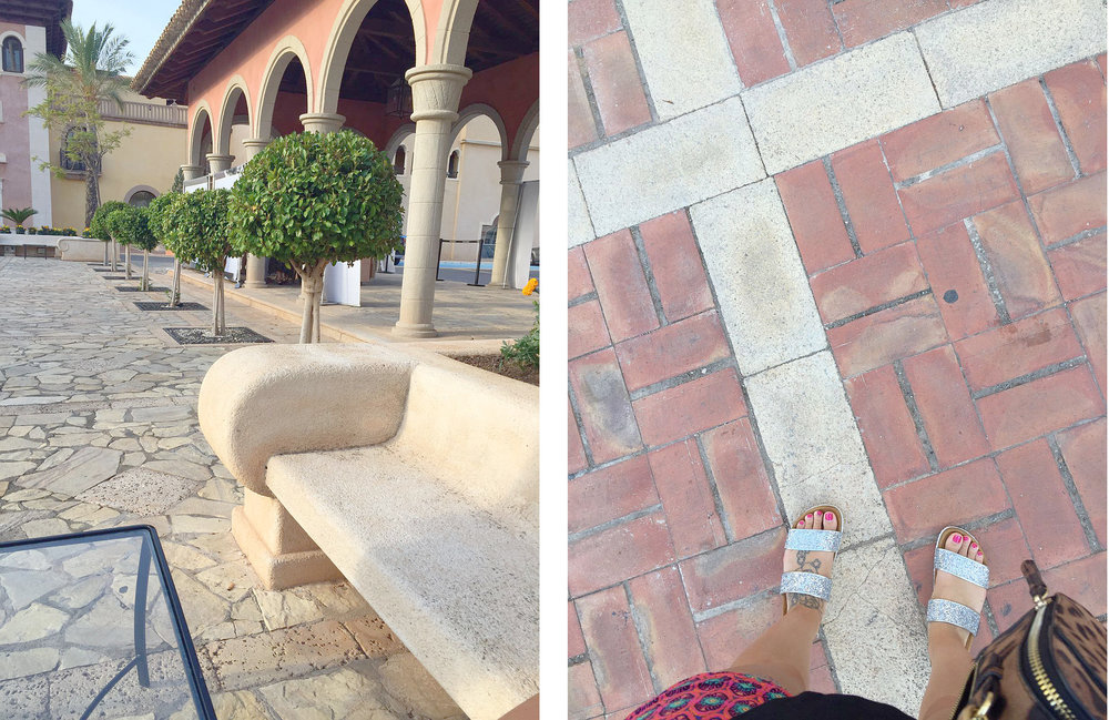 Wondering-Through-Travel-Alicante-Courtyard-Sparkly-Shoes.JPG