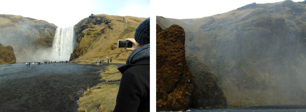 Wondering-Through-Iceland-Waterfalls-and-Black-Sand-Beaches-Skogafoss-Phone-Mist.JPG