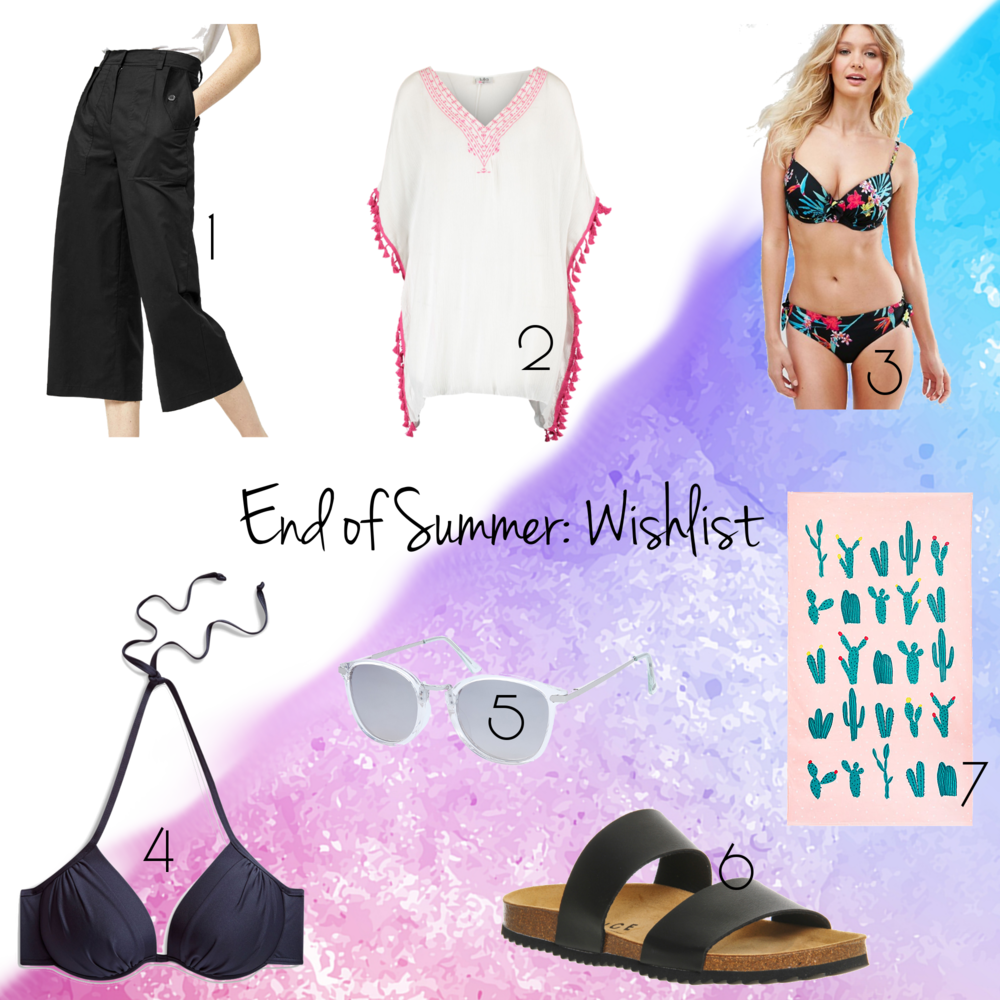 Wondering-Through-End-of-Summer-Wish-List-Fashion-Lifestyle-TKMaxx-Asos-Accessorize-John-Lewis-Bikini-Sunglasses-Towel.png