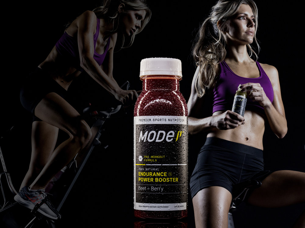 MODE SPORTS NUTRITION