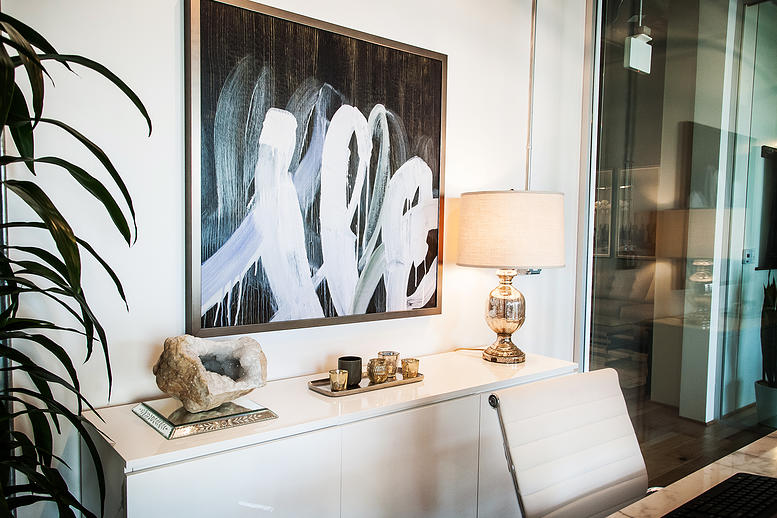 urban boutique office | little italy, ca