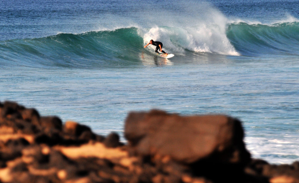 work and surf program | Hub Fuerteventura
