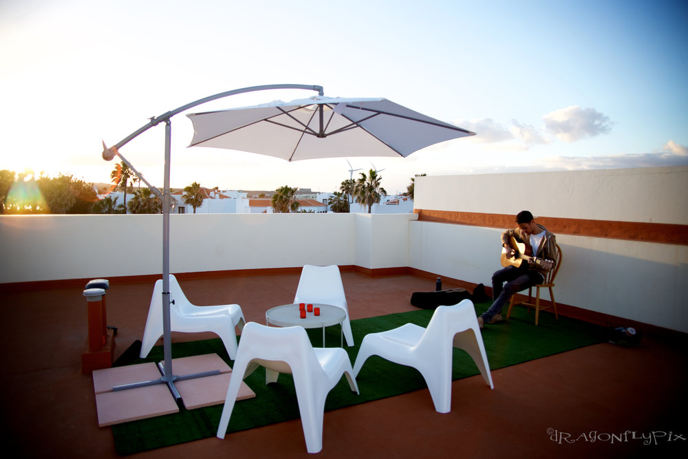 work and surf programs| Hub Fuerteventura Coliving and Coworking