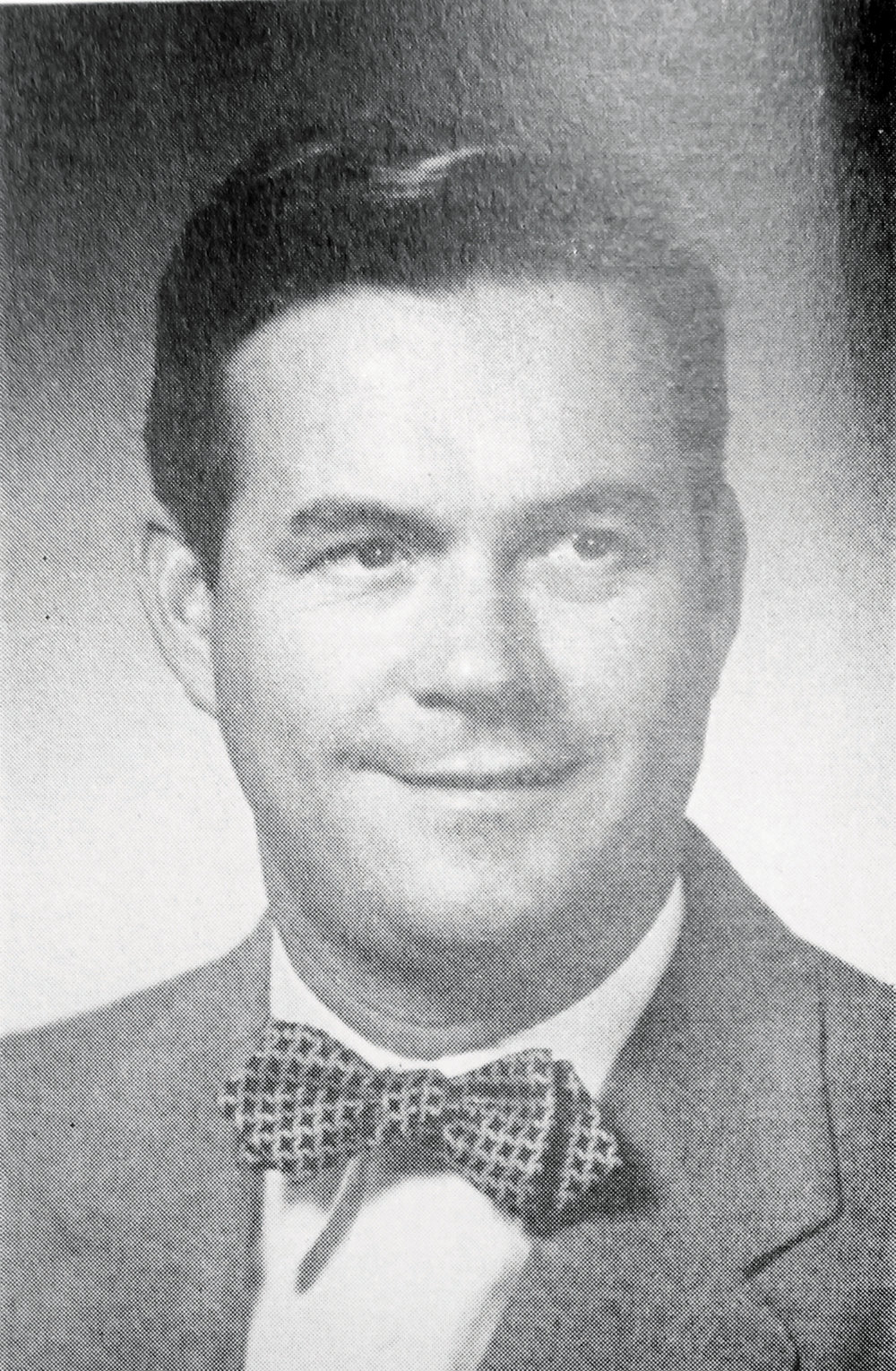 Thomas Bryant Buck, Jr