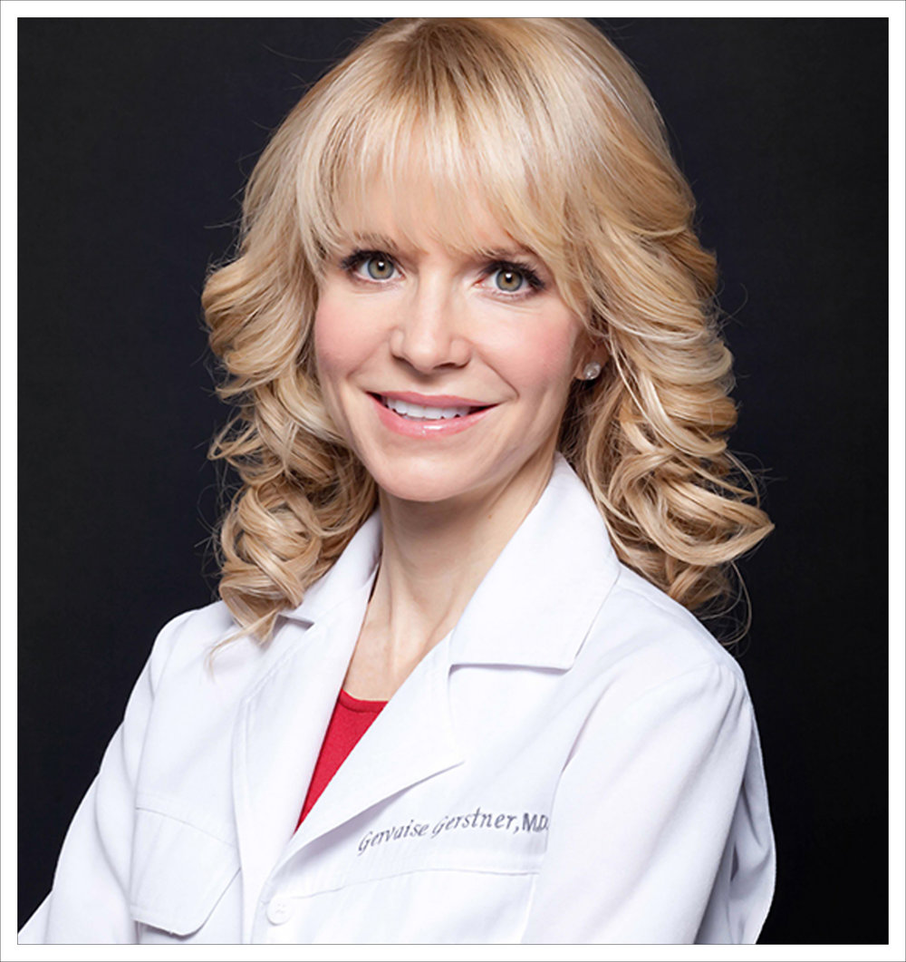 Dermatologist to the stars and New York elite, Dr. Gervaise Gerstner has travelled a long way from her Columbus roots. Dr. Gerstner is a board-certified dermatologist with a passion for combining the inherent art of her practice with the latest technologies available. By ANNA LOGAN