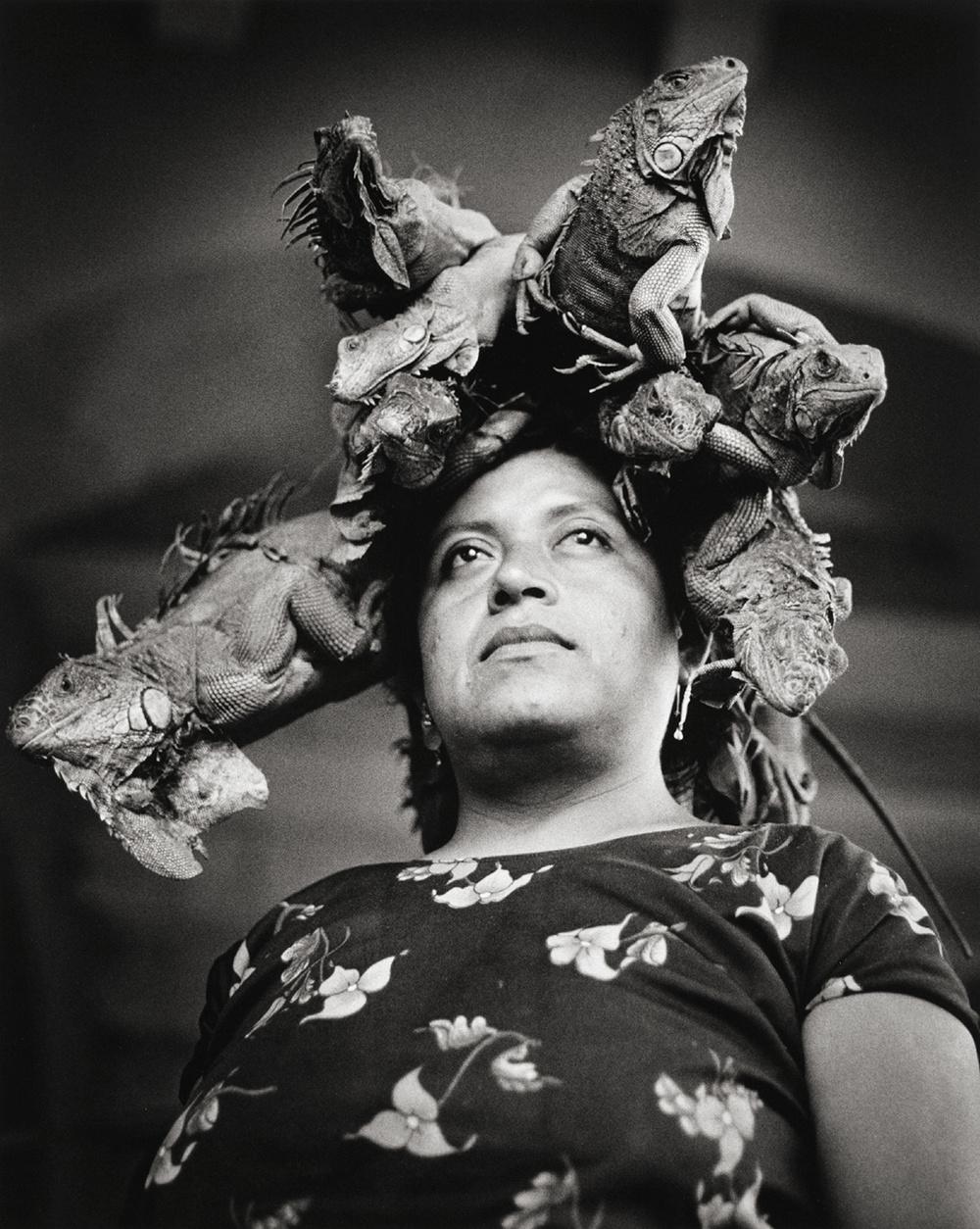 Nuestra Señora de las Iguanas