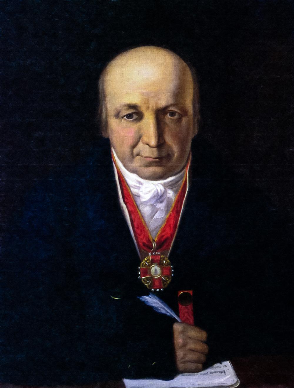 Alexander Baranov