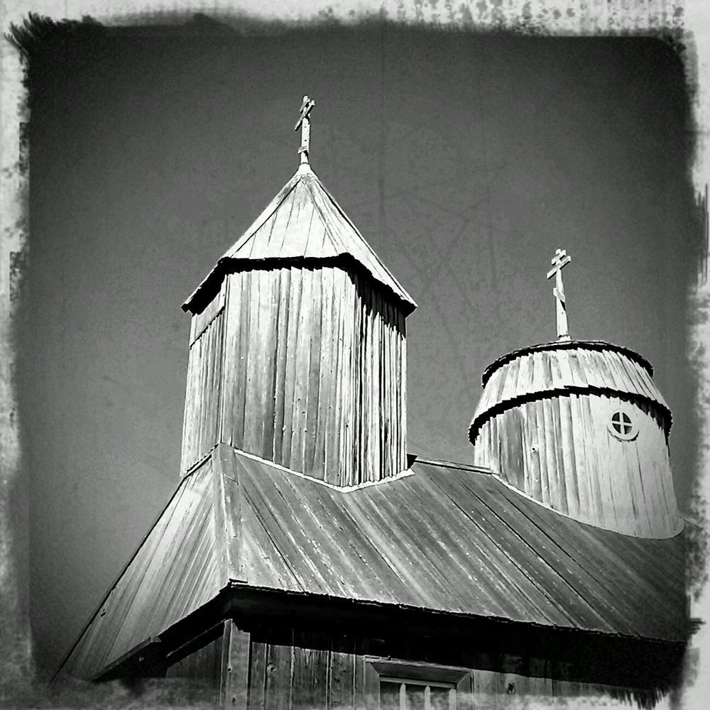 Fort Ross Chapel