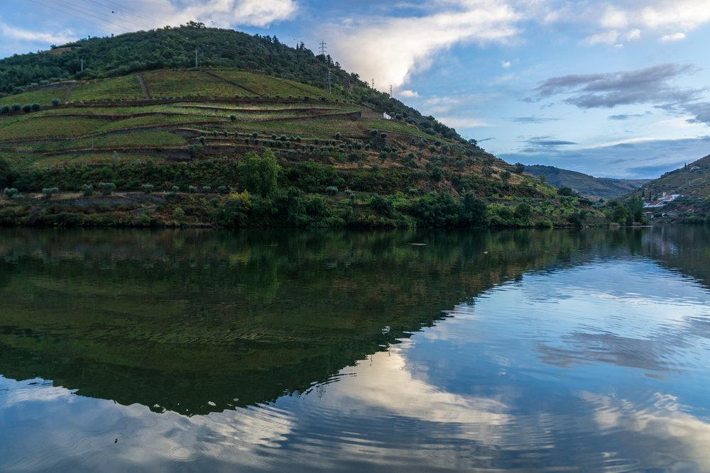 Douro River, 2016