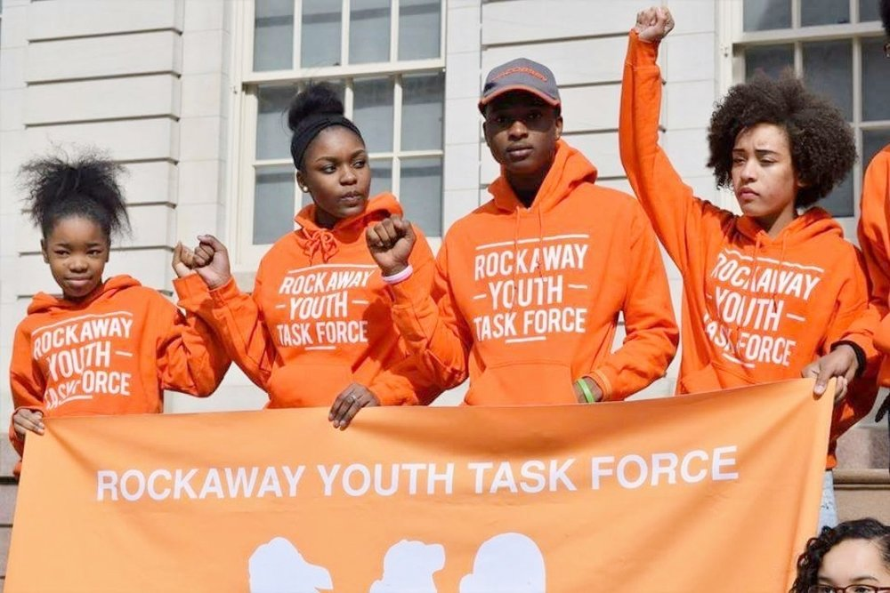 Rockaway Youth Task Force
