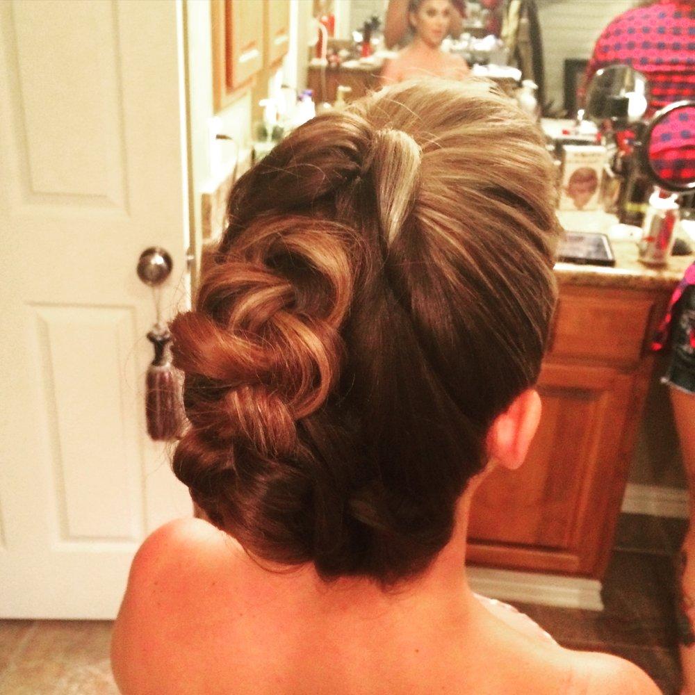 Hair Styles -