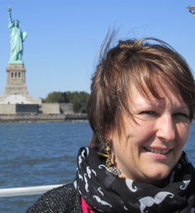 Heidi BrøsethvedNTNU har skrevetblogfra studieturen til New York.