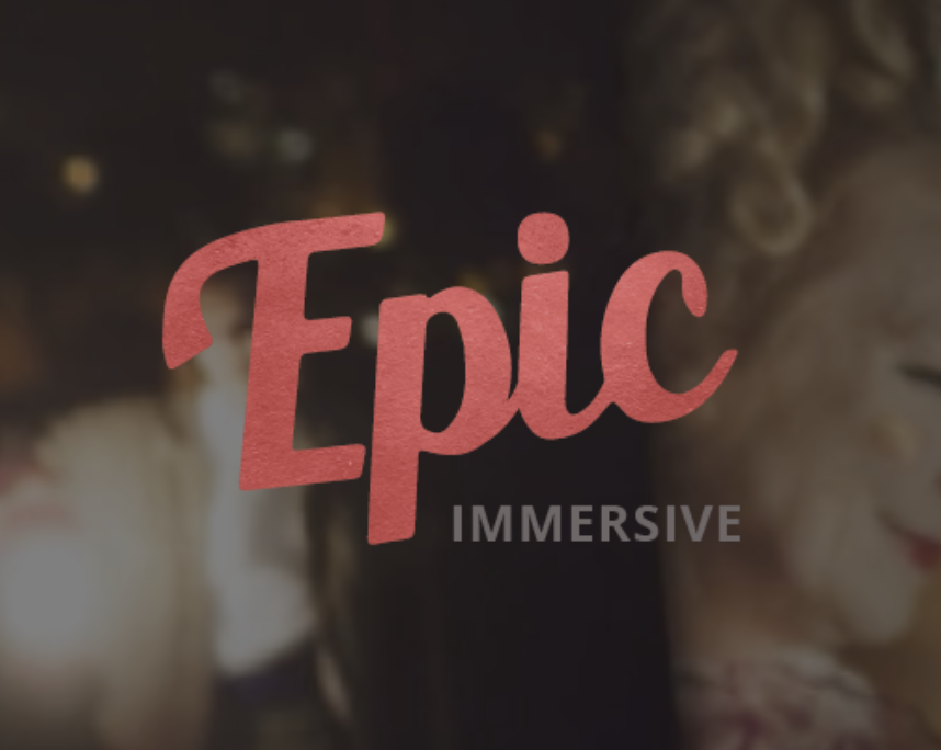 Epic Immersive