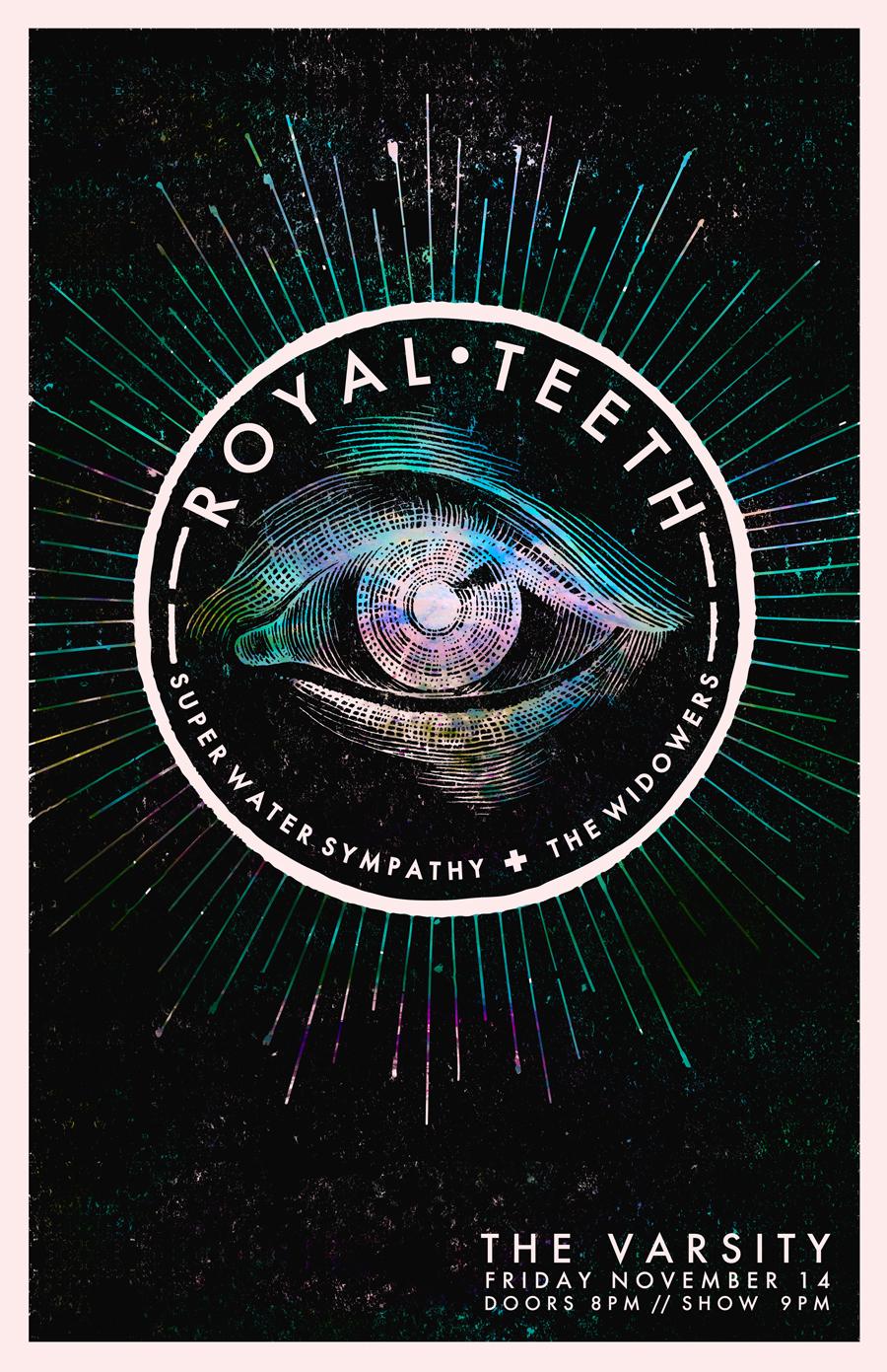 Royal Teeth