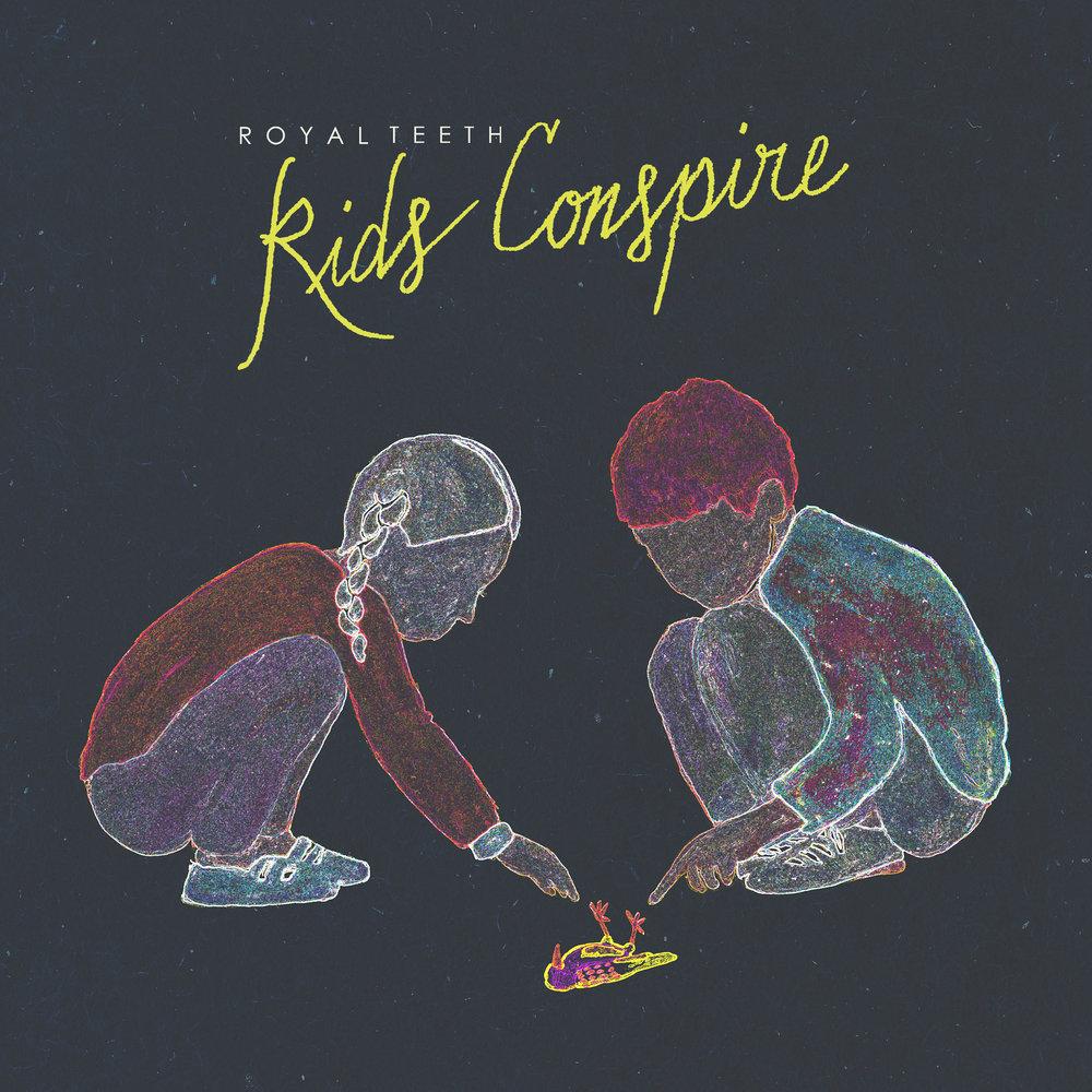 Kids Conspire