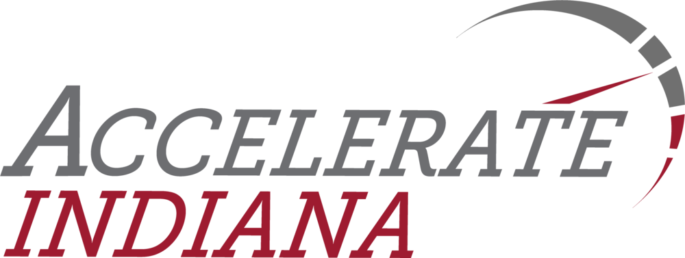 Accelerate Indiana logo all grey and red.png