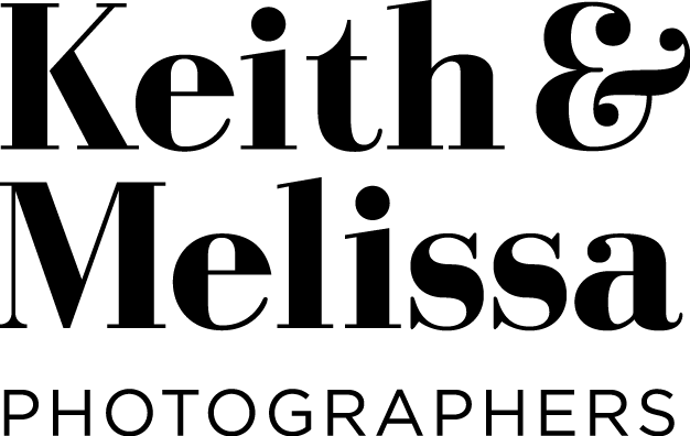 KEITH & MELISSA PHOTOGRAPHERS