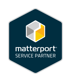 Officially a Matterport Service Partner!