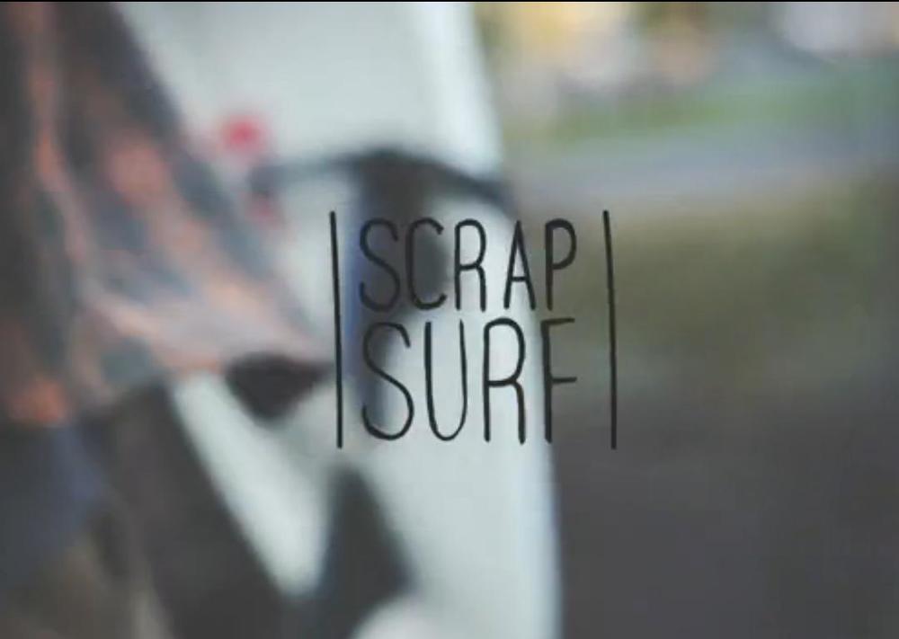 ScrapSurf