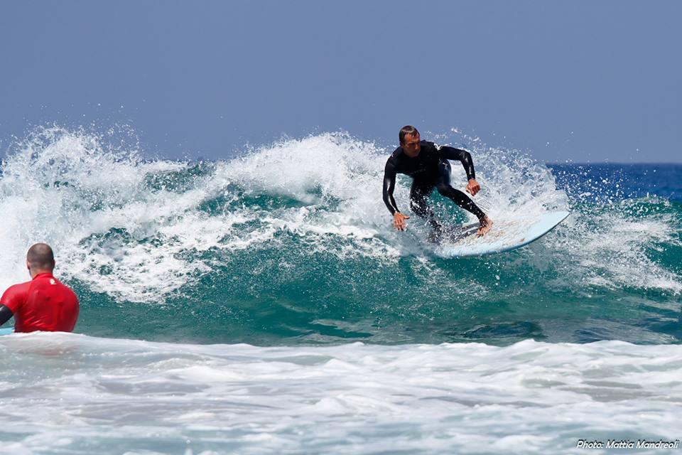 campamentos de surf para jóvenes. Fuerteventura
