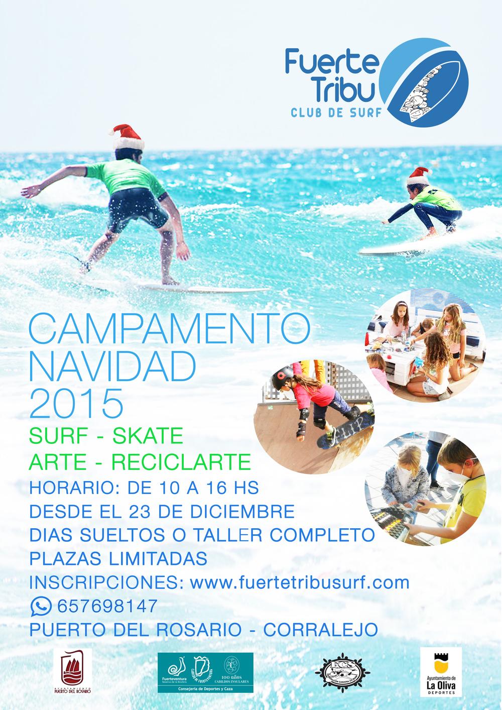 CURSOS DE SURF FUERTEVENTURA, SURF FUERTEVENTURA NIÑOS