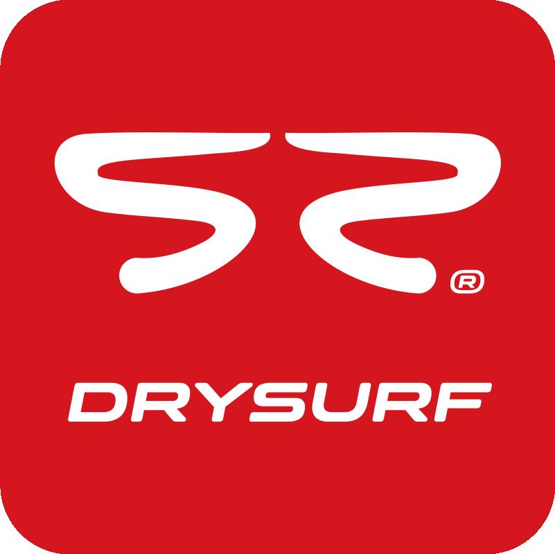 drysurf Fuerte Tribu