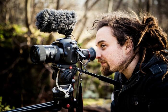 Tomas Sheridan. Polifilm Media