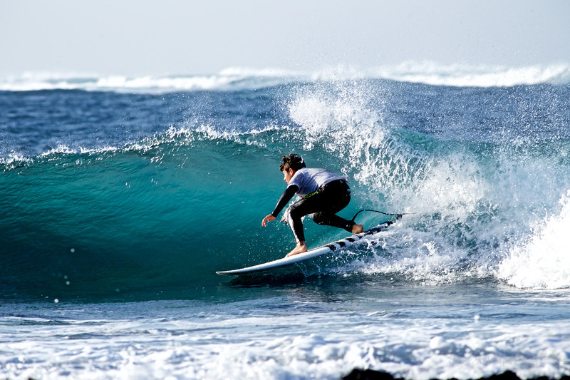 academia de surf - Fuerte Tribu surf