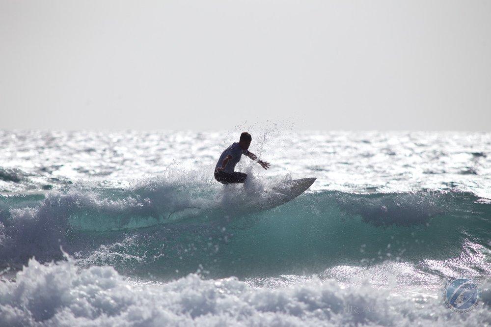 circuito canario de surf Fuerteventura