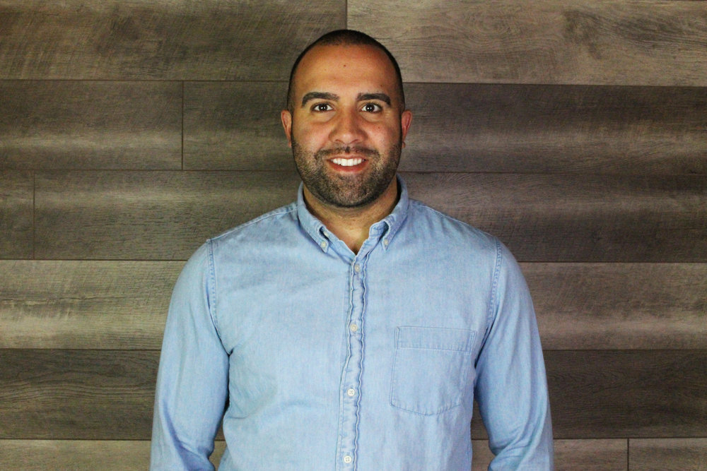 Anthony Ayala - Marketing Director