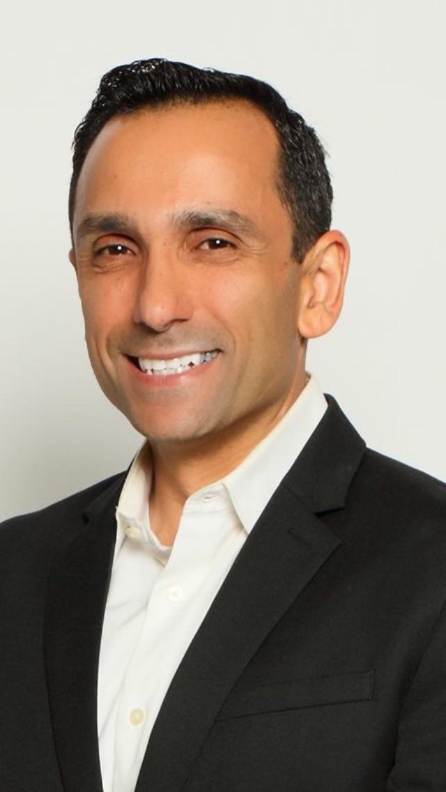 Alex Khodadad