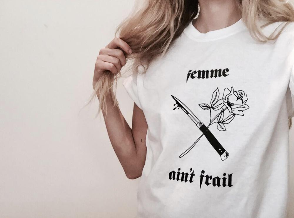 femme-aint-frail-tee.png