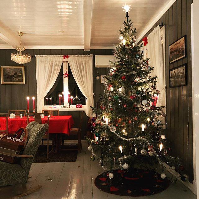 🎶🎺Tattaratattata🎺🎵 . #jul #christmas #yule #ål #norway