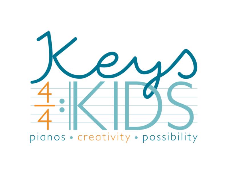 Keys 4/4 Kids