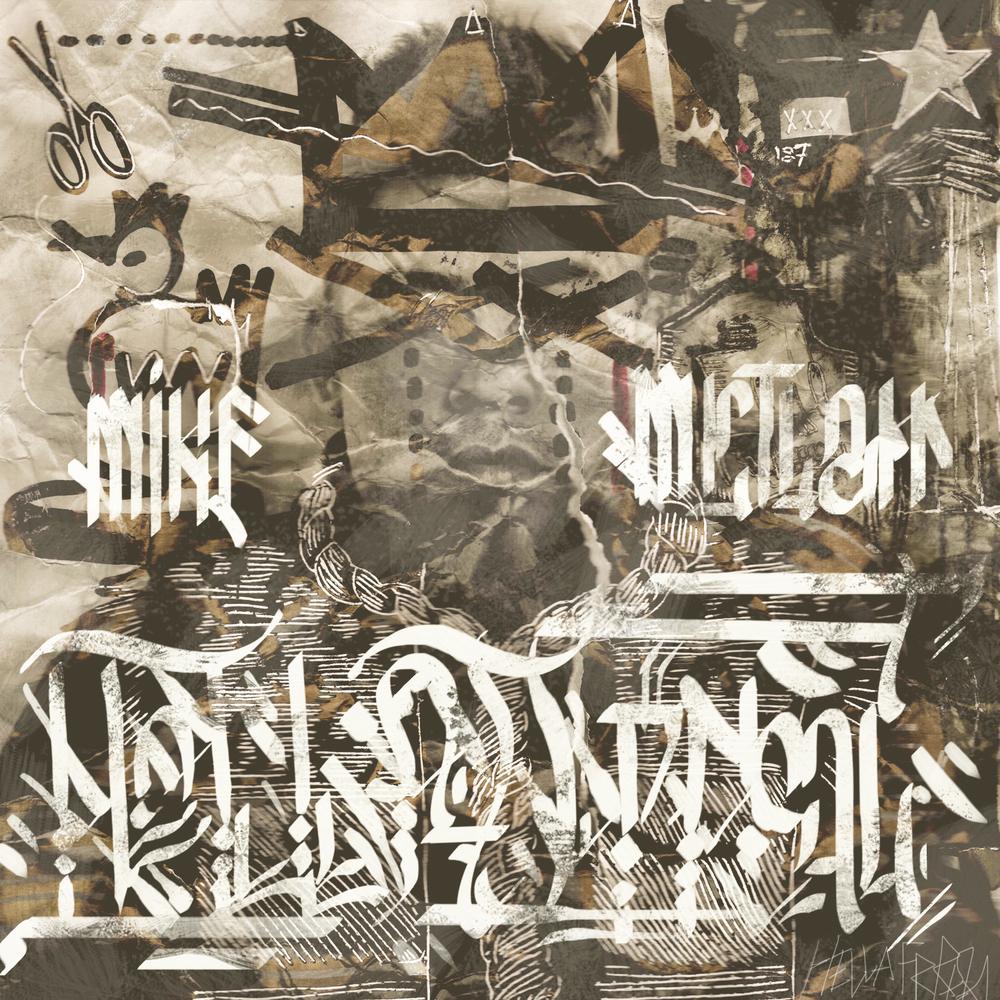 Mike Mictlan - Hella Frreal