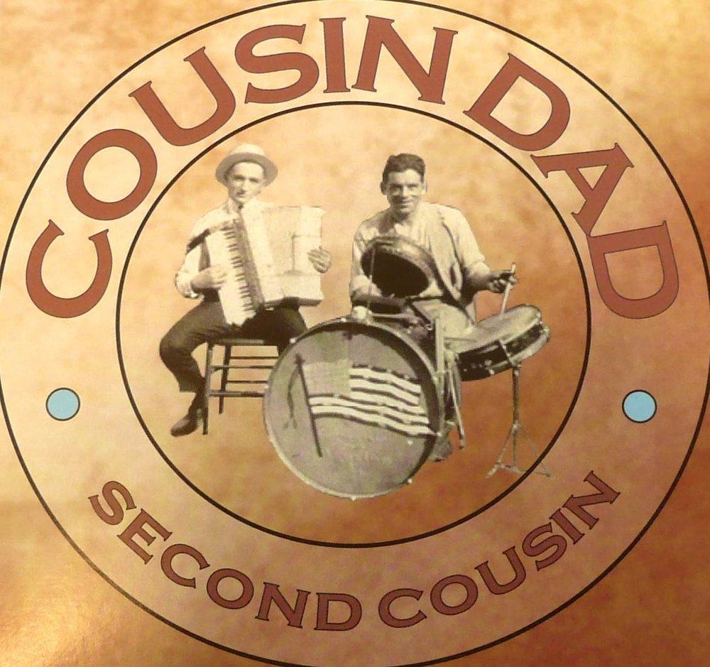 Cousin Dad - Second Cousin