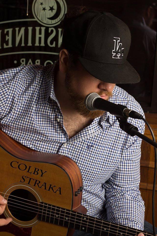 Colby Straka