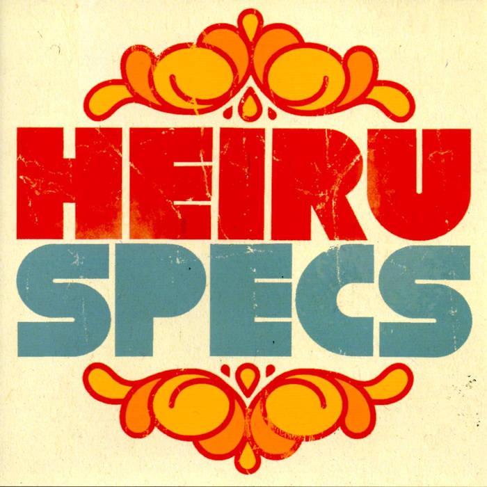 Heiruspecs - Heiruspecs