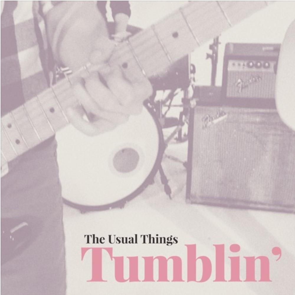 The Usual Things - Tumblin
